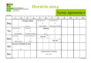 Agronomia 4