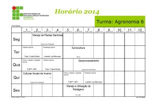 Agronomia 6