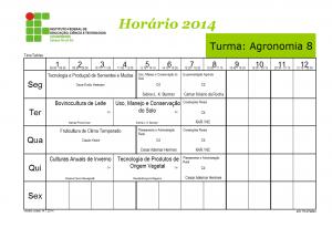 Agronomia 8